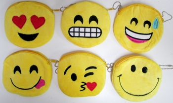 Image Emoji Purse