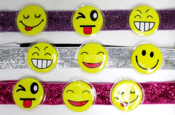 Image Emoji Headwraps
