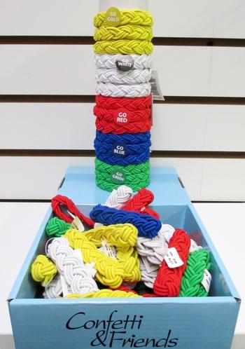 Image Elastic Stretch sailor Bracelets
