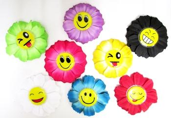 Image Emoji Flower Clippie