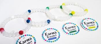 Image Karma School Bracelet 1