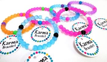 Image Karma Fashion Bracelet