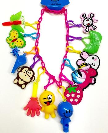 Image Charmalicious Charm Necklace