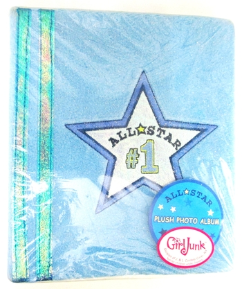 Image BK95 All Star Photo Album