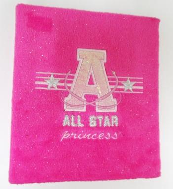Image All Star Princess Photo Album