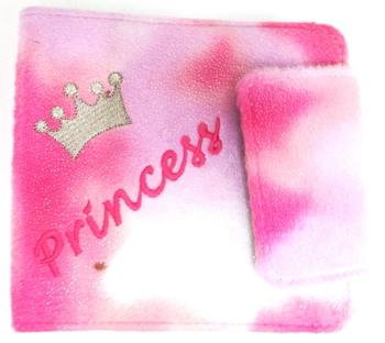 Image Pink CD Holder