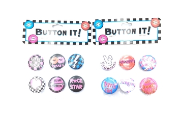 Image Button ItPins