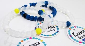 Image Chanukah Karma Bracelets