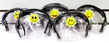 Image Smile Clear Makeup Case