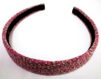 Image Tweed Headband