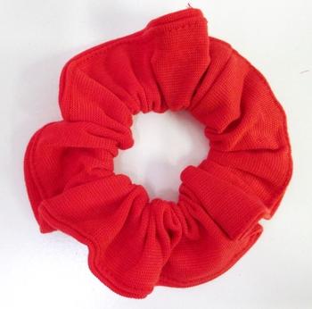 Image Jersey Scrunchie