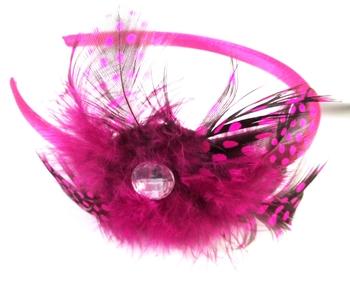 Image Feather Headband