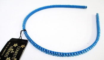Image Bugle Beaded Headband