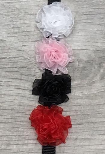 Image Small Chiffon Mum Velcro
