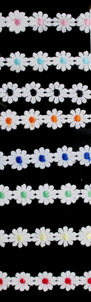 Image Daisy Chain Bracelet