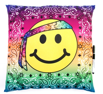Image Bandana Man Autograph Pillow