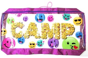 Image Camp Smiles Underbed Storage