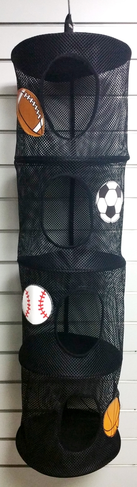 Image Sports Hanging Storage Unit
