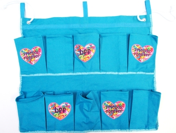 Image Sprinkles Shoe Bag