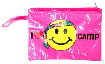 Image Smile Man Camp Wet bag