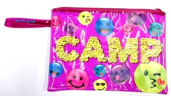 Image Camp Emoji Wetbag