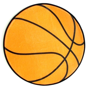 Image Basketball Mat