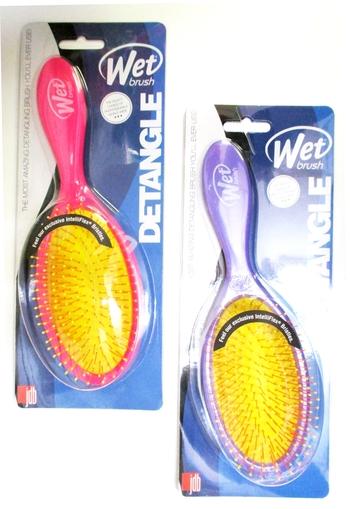 Image Wetbrush Classic Neon