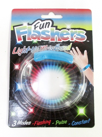 Image Fun Flasher Bracelet