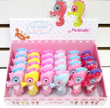Image Tropical Seahorse Lipgloss