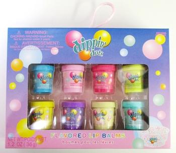 Image Dippin Dots Gift Set