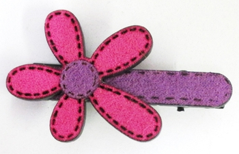 Image Flower Clippie