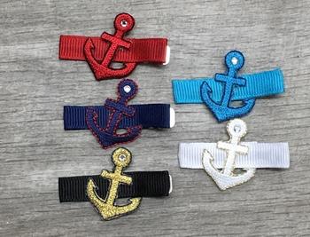 Image Nautical Anchor Clippie