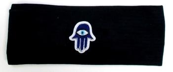 Image Hamsa Microfiber Headwrap