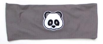 Image Panda Microfiber Headwrap