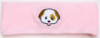Image Puppy Microfiber Headwrap