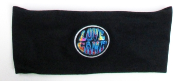 Image Love Camp Microfiber Headwrap