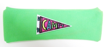 Image Camp Pennant Microfiber Headwrap