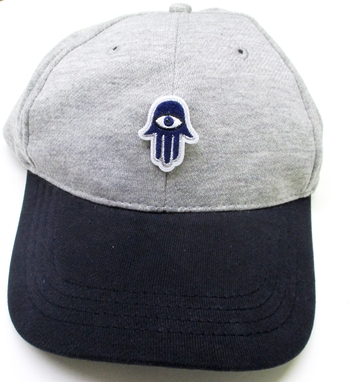 Image Jersey Hat Hamsa
