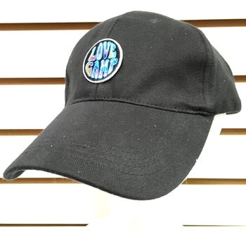 Image Love Camp Jersey Baseball Cap