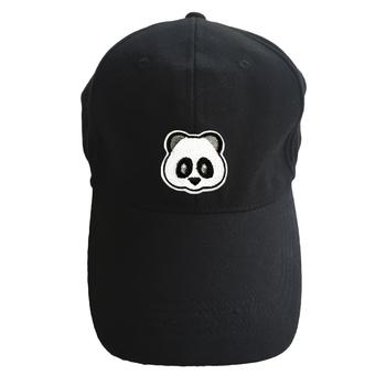 Image Panda Jersey Baseball Hat