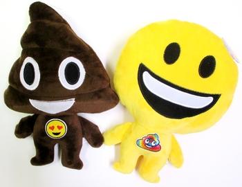 Image Emoji Man Doll