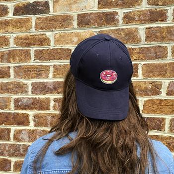 Image Donut Basball Hat