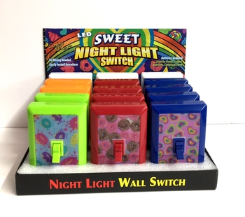 Image Sweets Light Switch