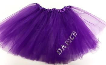 Image Dance Tutu