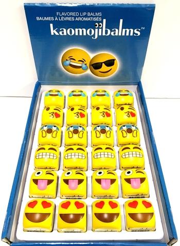 Image Emoji Lipgloss