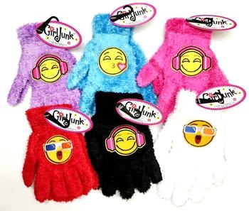 Image Emoji Gloves Gloves