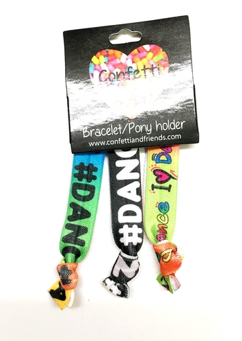 Image Dance Bracelet Pony Pack