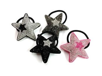 Image Rhinestone Star in Star Pony