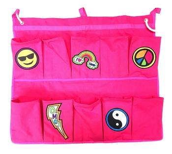 Image Bunk Junk Patch Shoe Bag