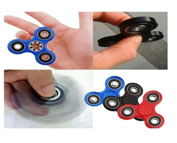 Image Spinner toy